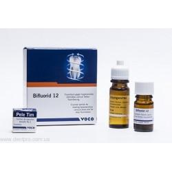 Бифлуорид 12 Bifluorid 12 фторлак (4 г + 10 мл), арт. 1035