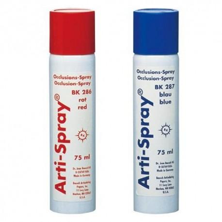Аэрозоль для проверки окклюзии Arti-Spray 75 мл. ВК286