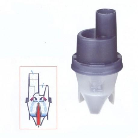 Ингаляторы компрессорные небулайзер NEBJET с соединительной муфтой