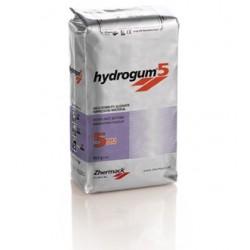 Гидрогум HYDROGUM 5 уплотнители для зубных оттисков альгинатные (2х453гр.) арт. 302071