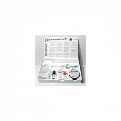 Материал стоматологический CHARISMA PPF (2х12г паста,паста адгезив фтор) хим.