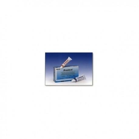 Провикол Provicol материал безэвгенольный для временной фиксации (25 г + 25 г), арт. 1075