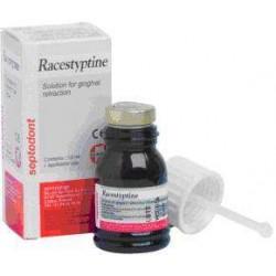 Рацесептин жидкость Raceseptyne solution 13 мл