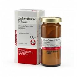 Эндометазон Endomethasone powder (порошок) 14 гр.