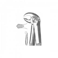 Щипцы стоматол. д/удаления моляров нижней челюсти №22 Щ-173
