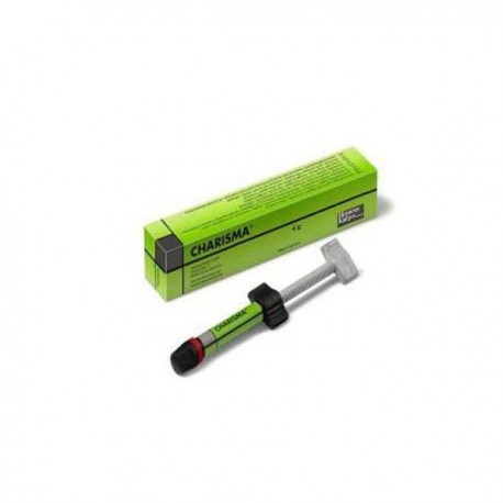 Шприц Каризма Глума, В2, 4г: материал стоматологический пломбировочный для терапевтической стомат.
