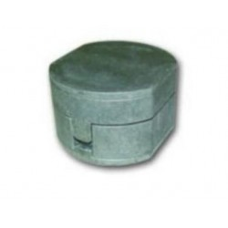Кювета зуботехническая мод.ЗН-1 (алюминевая)
