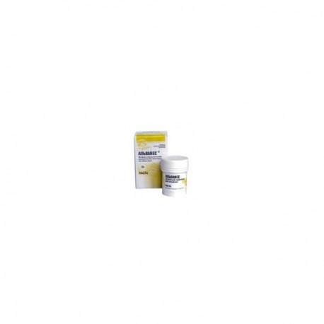 Альванес паста 20г материалы для терапевтической стоматологической практики