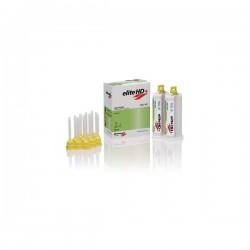 Elite H-D Light Body Fast Sett. материал коррегирующий А-силикон в картриджах, 2х50 мл арт. C203040