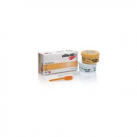 Elite H-D Putty Soft Fast Sett. материал оттискной А-силикон для базового слоя,2х250 мл арт. C203010