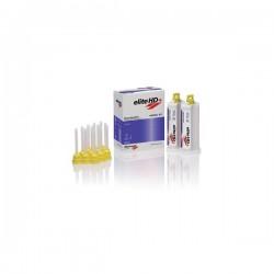 Elite H-D Regular Body Normal Sett. материал коррегир. А-силикон в картриджах, 2х50 мл арт. C203020