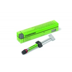 Шприц Каризма Глума, D3, 4г:материал стоматологический: пломбировочный для терапевтической стомат.