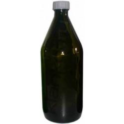 Бутылка БВ 1-1000 (тёмное стекло)