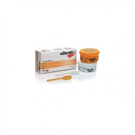 Elite H-D Putty Soft Normal Sett. материал оттискной А-силикон для базов. слоя,2х250 мл арт. C203000