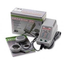 Аппарат контактный сочетанного воздействия микровибраций и ИК-излучением Мв-ИК/0,95-02 Витафон-ИК
