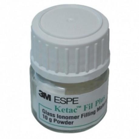 Ketac Fil Plus (порошок) 10г.  арт. 55280 А2.