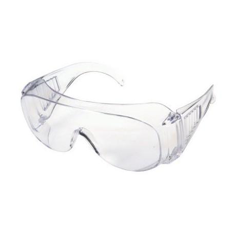 Очки защитные открытые О35 ВИЗИОН super (PC)