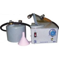 Комплект бензогорелочный для пайки (компрессор КВ2) 3.017-2