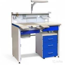 Стол зубного техника СЗТ 4.2 МАСТЕР Аверон