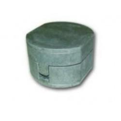 Кювета зуботехническая мод.ЗН-2 (алюминевая)