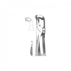 Щипцы стоматол. д/удаления третьих моляров нижней челюсти №79 Щ-185