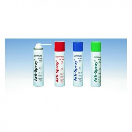 Артикуляционный спрей Arti-Spray зеленый, 75 мл,BK288 матер-лы стом.расходные