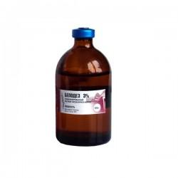 Белодез (гипохлорит натрия) 3% 100 мл