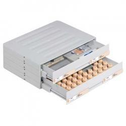VM 13 Basic Kit Powder базовый набор (44 х 12 г, 2 х 50 мл), арт. BV13BK12