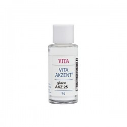 VITA Akzent Glaze глазурь (5 г), арт. BAT255