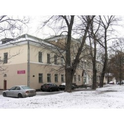 Представительство в Минске